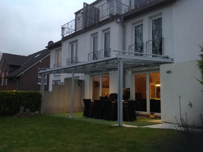 solarlux fortuna wintgergarten. Black Bedroom Furniture Sets. Home Design Ideas